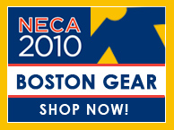 NECA Boston Gear Ad